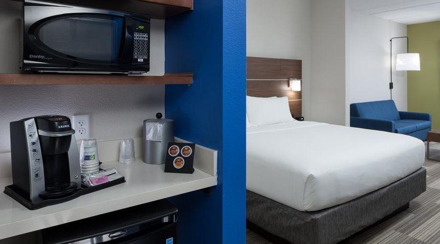 Holiday Inn Express & Suites Orlando at SeaWorld-29 of 46 photos