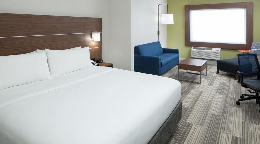 Holiday Inn Express & Suites Orlando at SeaWorld-30 of 46 photos