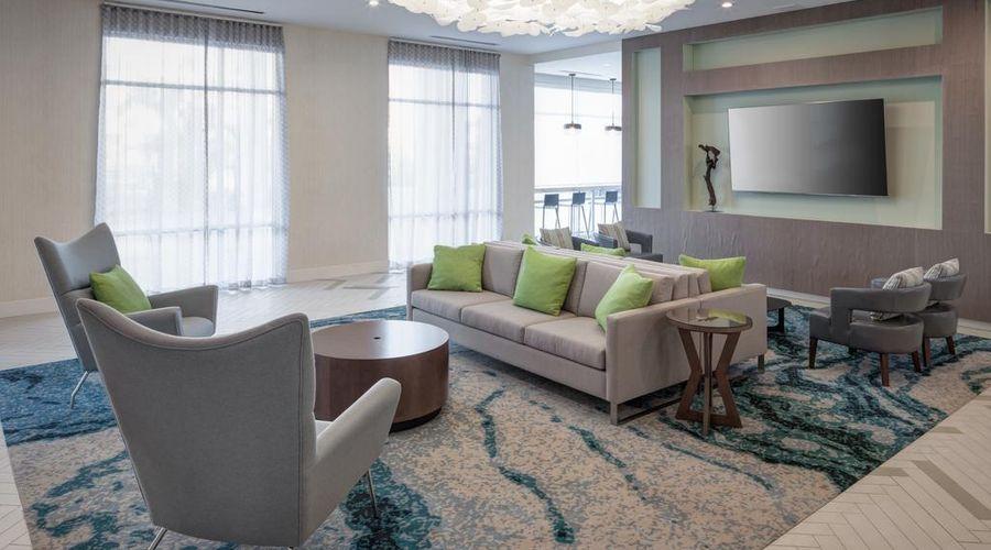 Holiday Inn Express & Suites Orlando at SeaWorld-33 of 46 photos