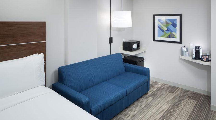 Holiday Inn Express & Suites Orlando at SeaWorld-7 of 46 photos