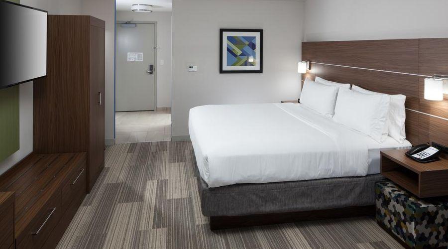 Holiday Inn Express & Suites Orlando at SeaWorld-9 of 46 photos