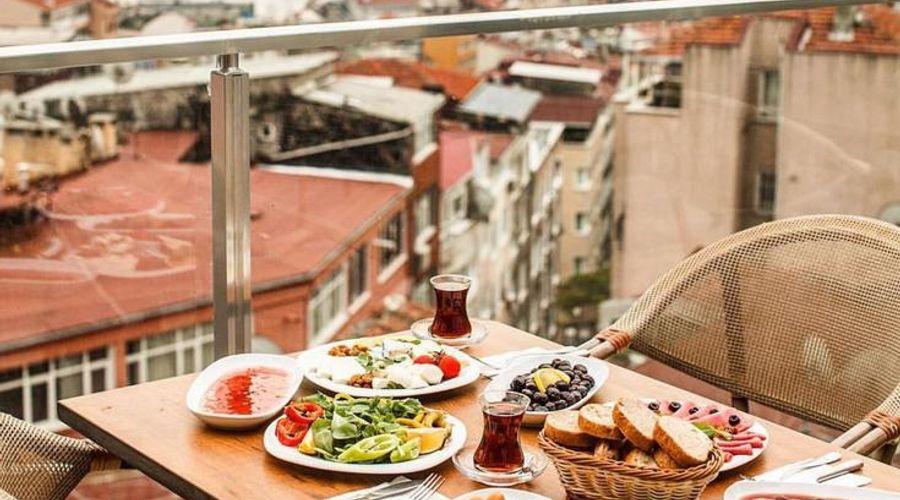 TRYP by Wyndham Istanbul Taksim-16 of 30 photos