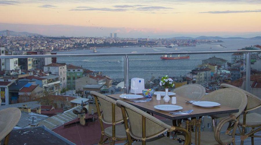 TRYP by Wyndham Istanbul Taksim-23 of 30 photos