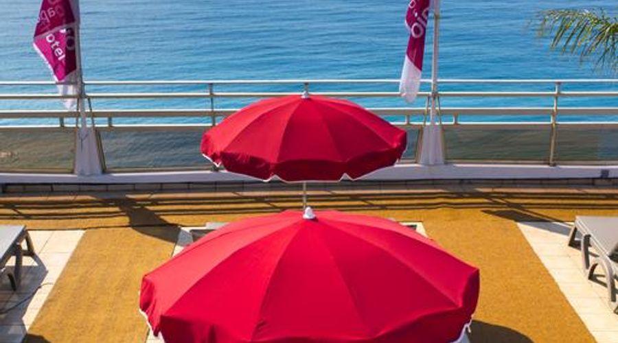 Aparthotel Adagio Nice Promenade des Anglais-4 of 45 photos