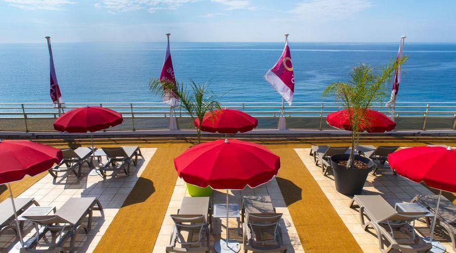 Aparthotel Adagio Nice Promenade des Anglais-5 of 45 photos