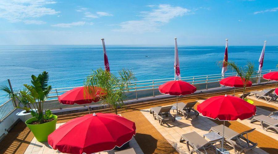 Aparthotel Adagio Nice Promenade des Anglais-6 of 45 photos
