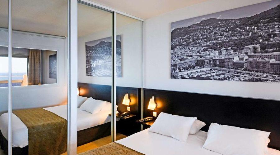 Aparthotel Adagio Nice Promenade des Anglais-16 of 45 photos