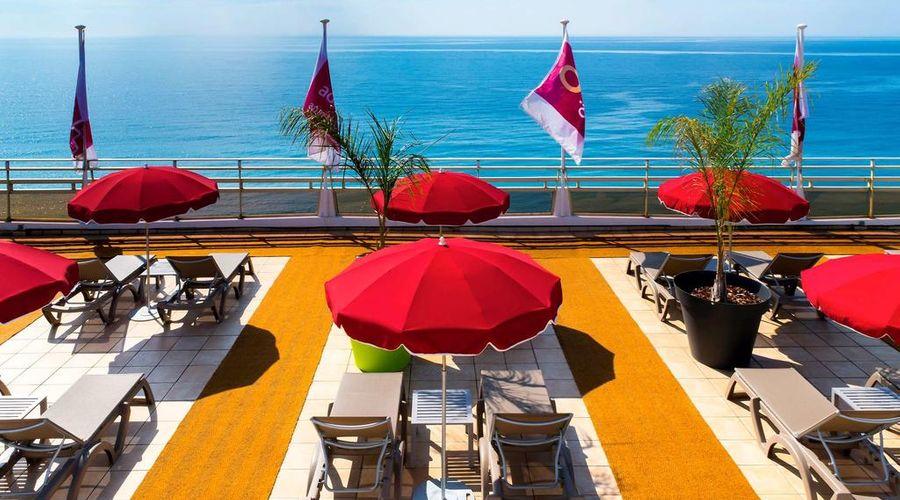 Aparthotel Adagio Nice Promenade des Anglais-24 of 45 photos