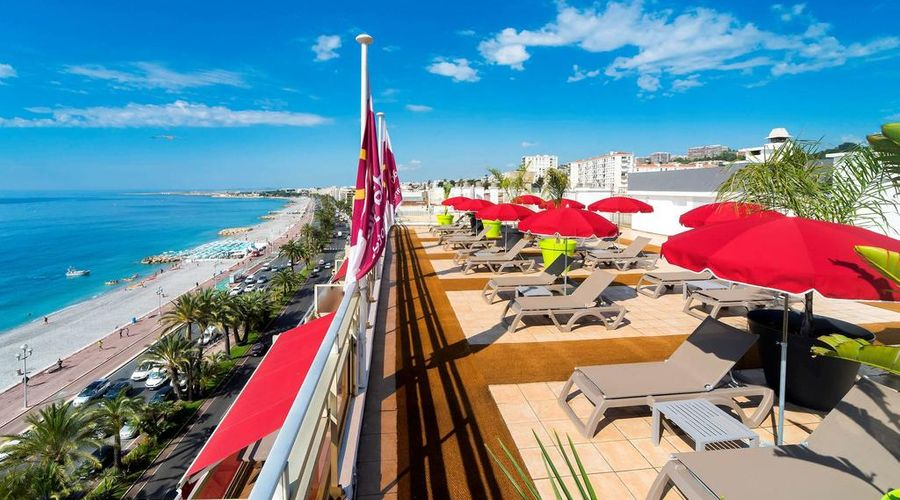Aparthotel Adagio Nice Promenade des Anglais-25 of 45 photos