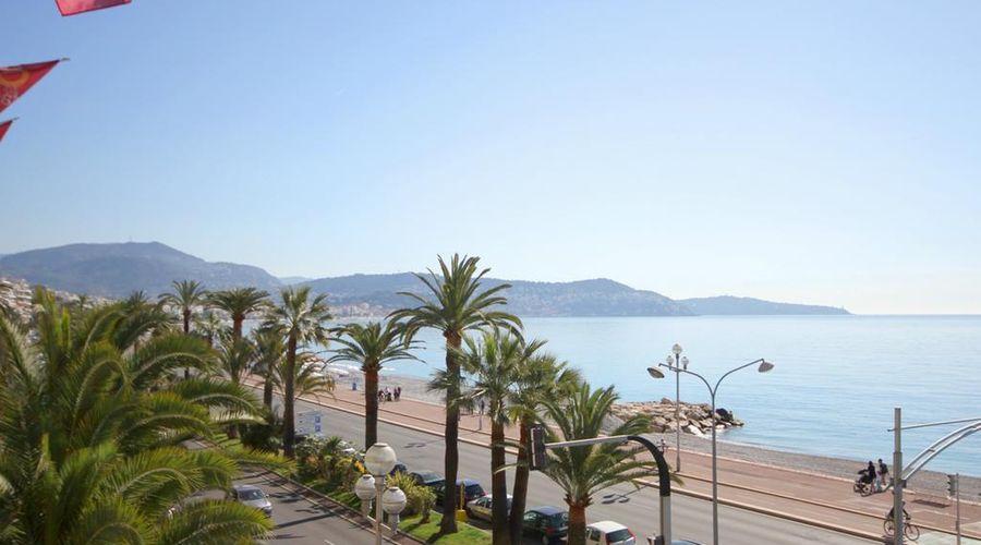 Aparthotel Adagio Nice Promenade des Anglais-31 of 45 photos