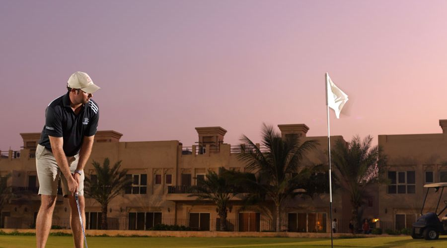 Al Hamra Village-10 of 61 photos