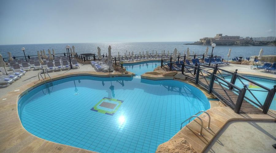 Radisson Blu Resort, Malta St. Julian's-29 of 63 photos