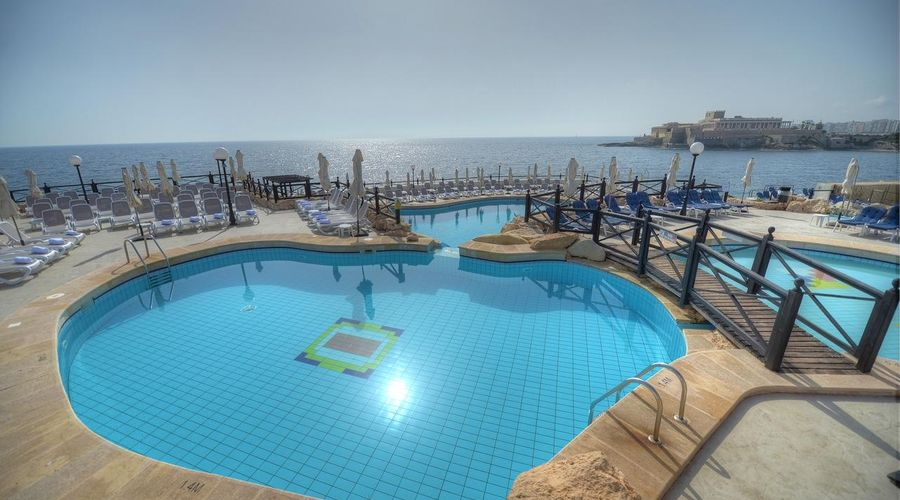 Radisson Blu Resort, Malta St. Julian's-30 of 63 photos