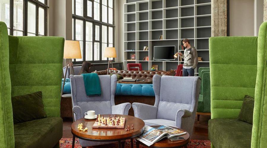 Molotoff Capsule Hotel-15 من 45 الصور