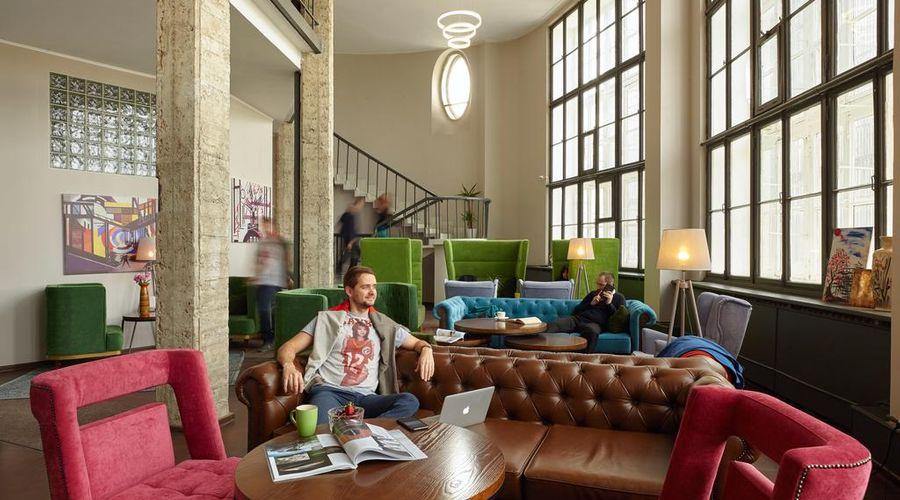 Molotoff Capsule Hotel-18 من 45 الصور