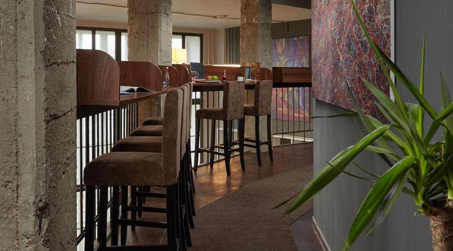 Molotoff Capsule Hotel-19 من 45 الصور