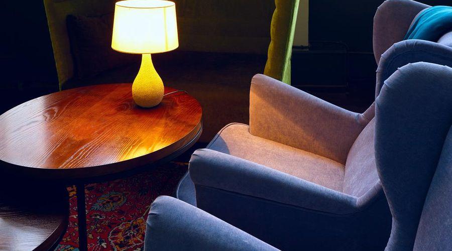 Molotoff Capsule Hotel-25 من 45 الصور