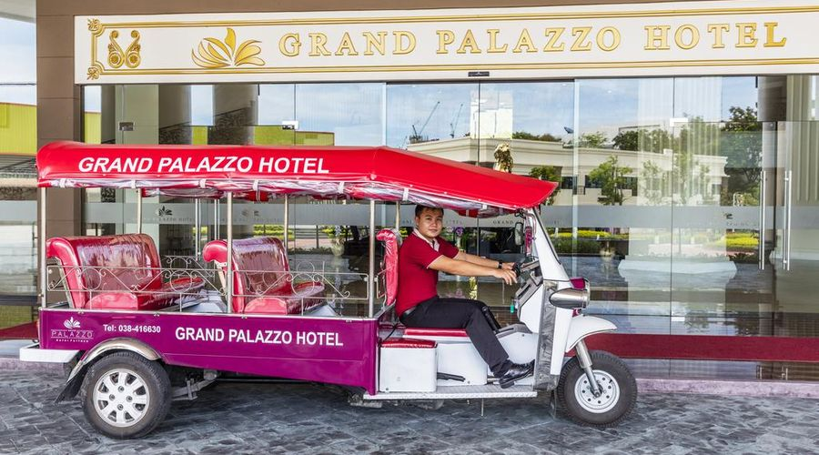 Grand Palazzo Hotel-16 of 45 photos
