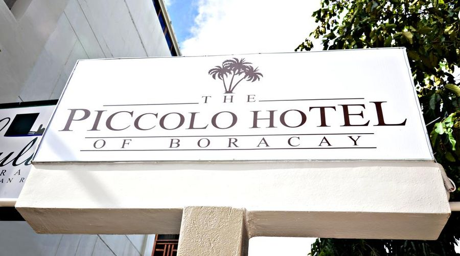 The Piccolo Hotel of Boracay-4 of 51 photos