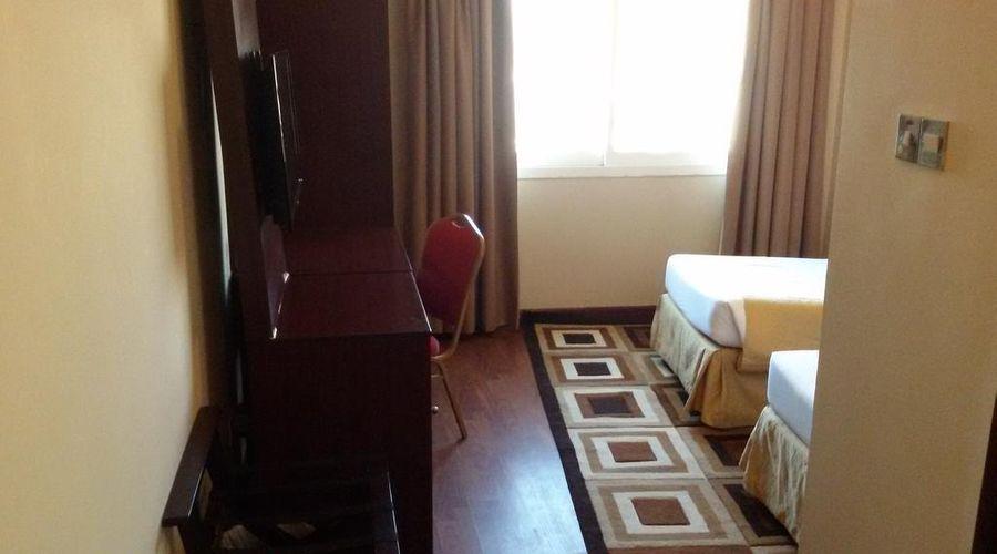 فندق سياج-20 من 25 الصور