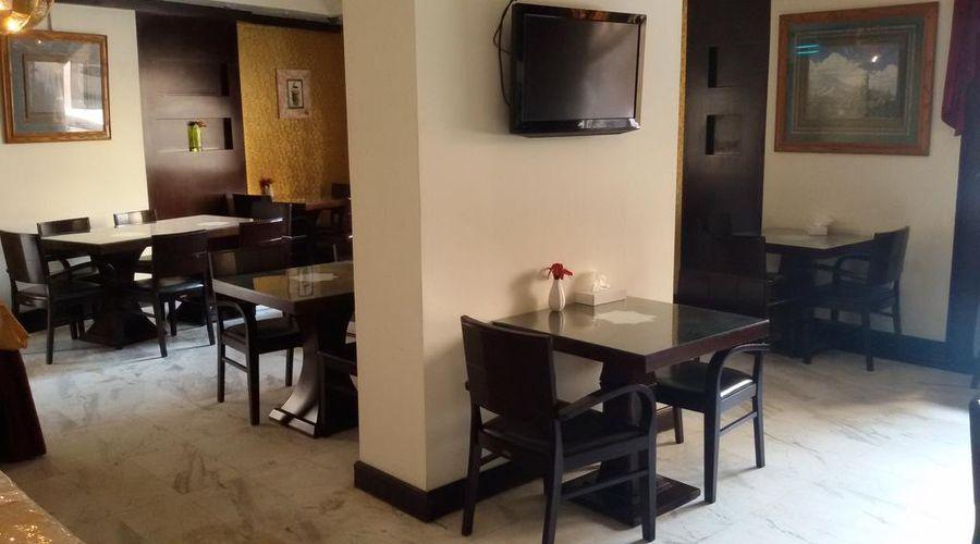 فندق سياج-24 من 25 الصور