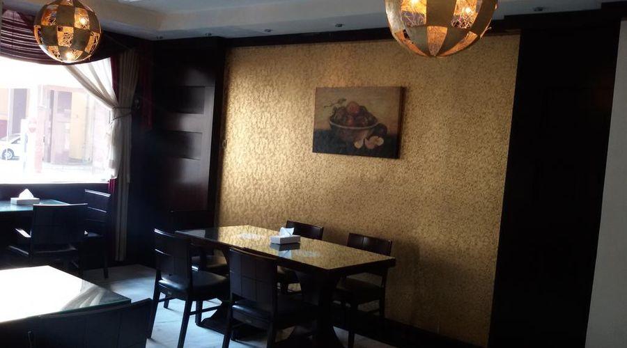 فندق سياج-25 من 25 الصور