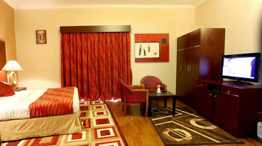 فندق سياج-6 من 25 الصور