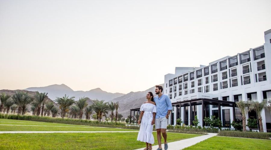 InterContinental Fujairah Resort-43 of 55 photos