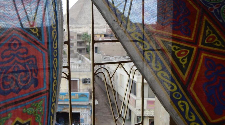 شقق ستوديو مريحة بإطلالة على الأهرامات-8 من 37 الصور