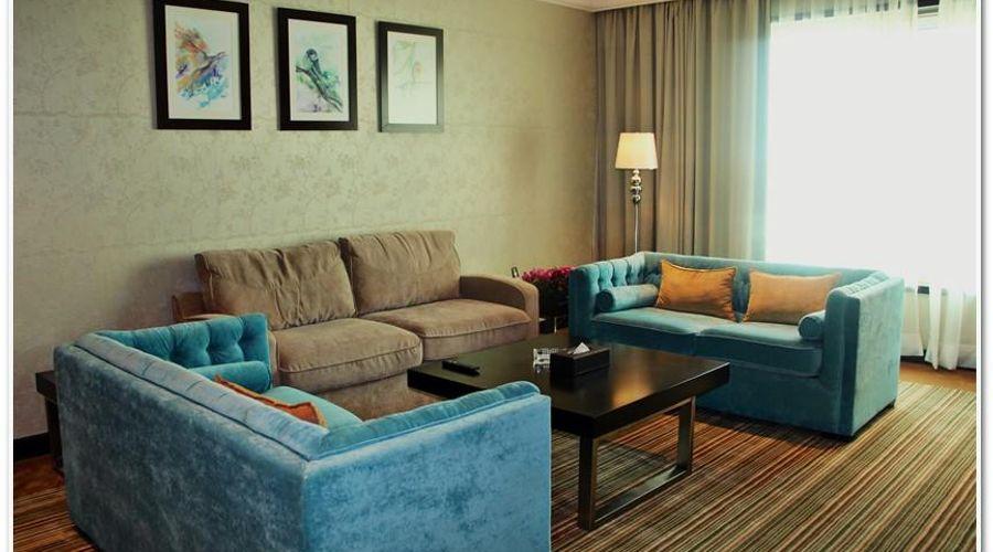 Al Rawda Hotel Residence - Al Darraja-7 of 30 photos