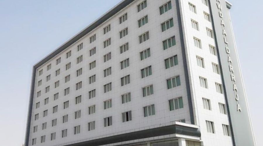 Al Rawda Hotel Residence - Al Darraja-1 of 30 photos