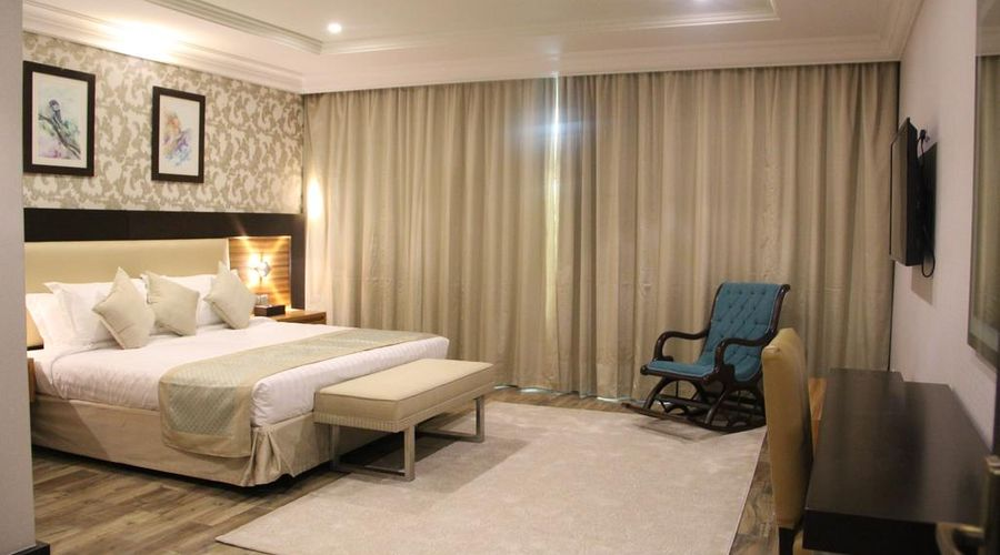 Al Rawda Hotel Residence - Al Darraja-8 of 30 photos