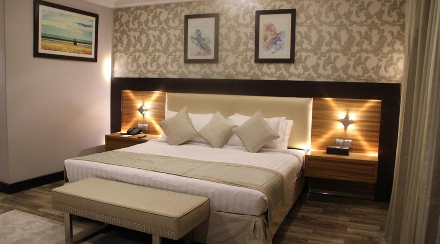 Al Rawda Hotel Residence - Al Darraja-9 of 30 photos