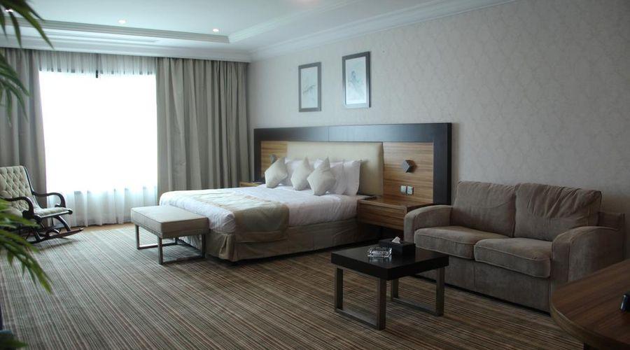 Al Rawda Hotel Residence - Al Darraja-10 of 30 photos