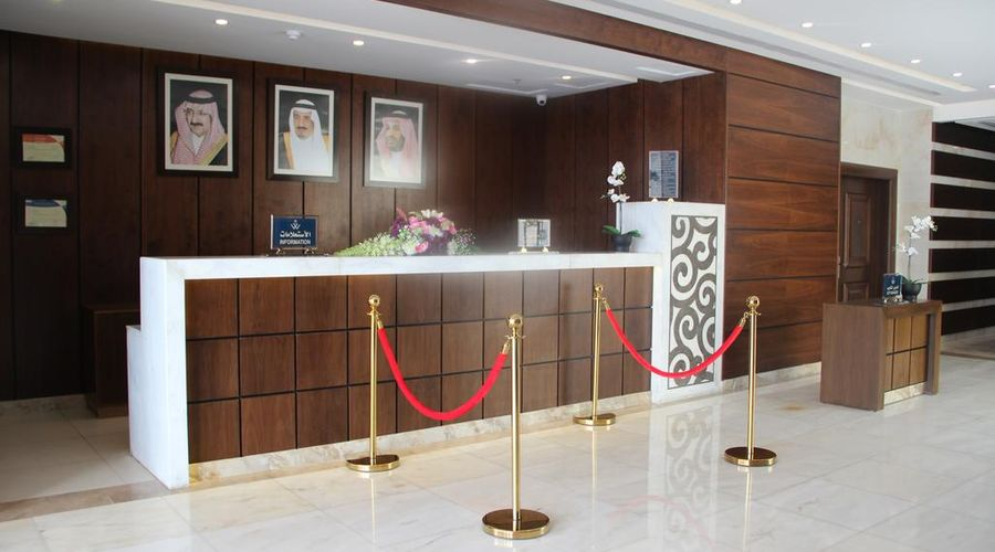 Al Rawda Hotel Residence - Al Darraja-11 of 30 photos
