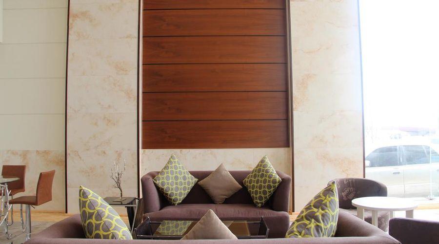 Al Rawda Hotel Residence - Al Darraja-12 of 30 photos