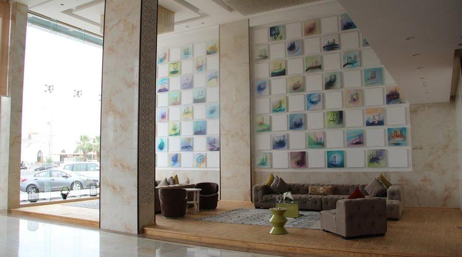 Al Rawda Hotel Residence - Al Darraja-14 of 30 photos