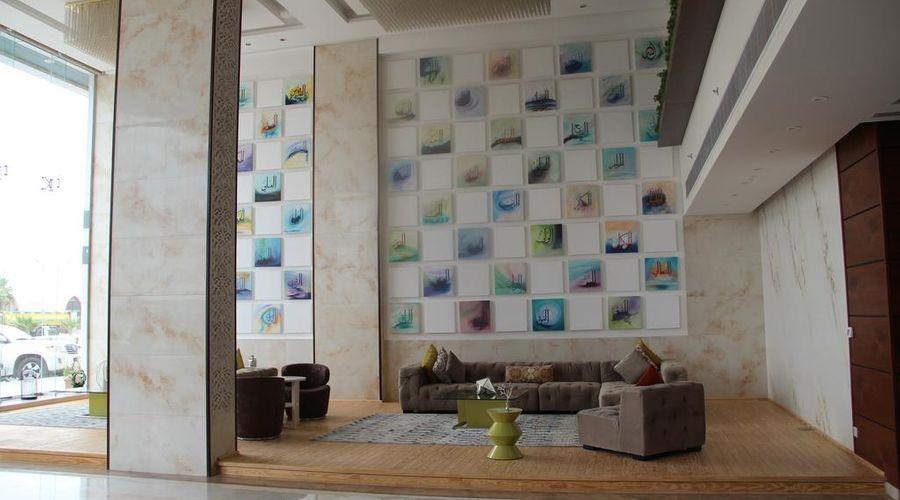 Al Rawda Hotel Residence - Al Darraja-16 of 30 photos