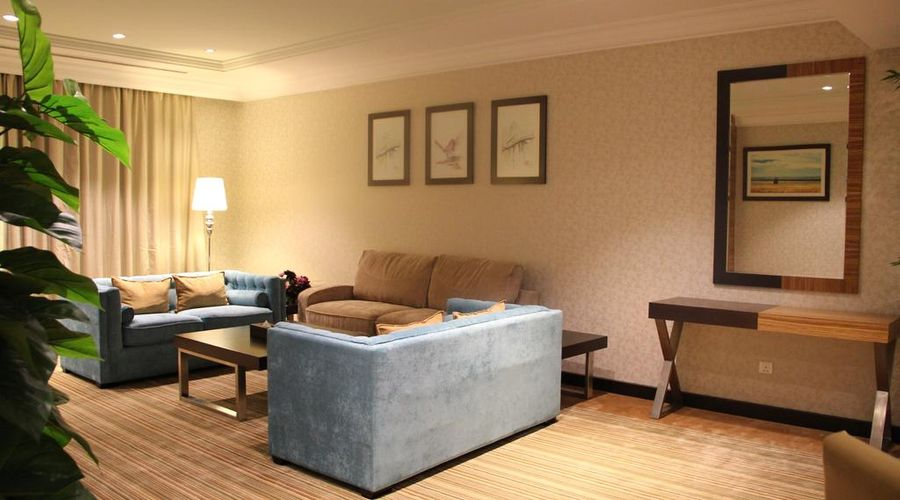 Al Rawda Hotel Residence - Al Darraja-20 of 30 photos