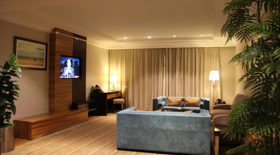 Al Rawda Hotel Residence - Al Darraja-21 of 30 photos