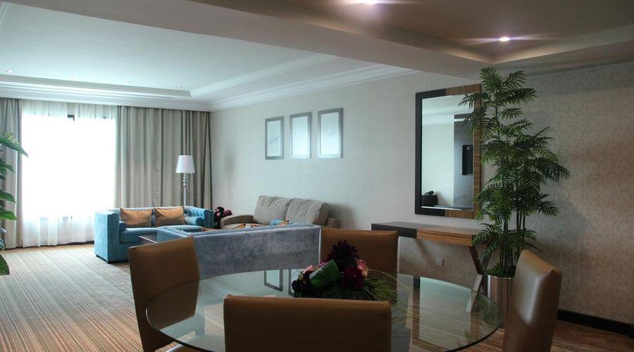 Al Rawda Hotel Residence - Al Darraja-24 of 30 photos