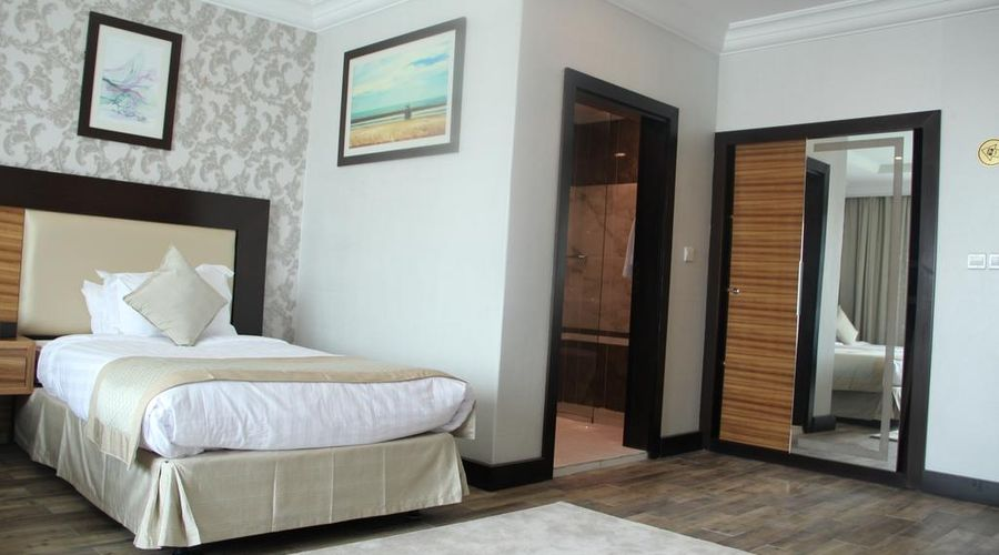 Al Rawda Hotel Residence - Al Darraja-25 of 30 photos