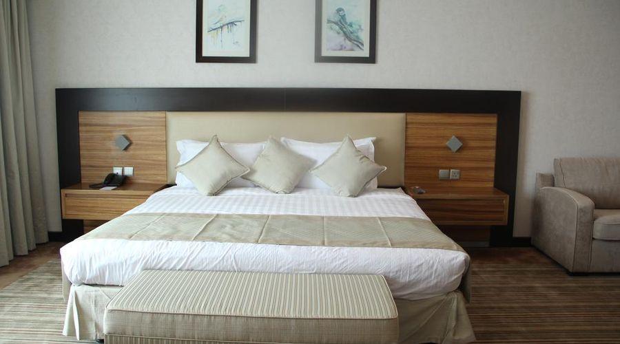 Al Rawda Hotel Residence - Al Darraja-26 of 30 photos