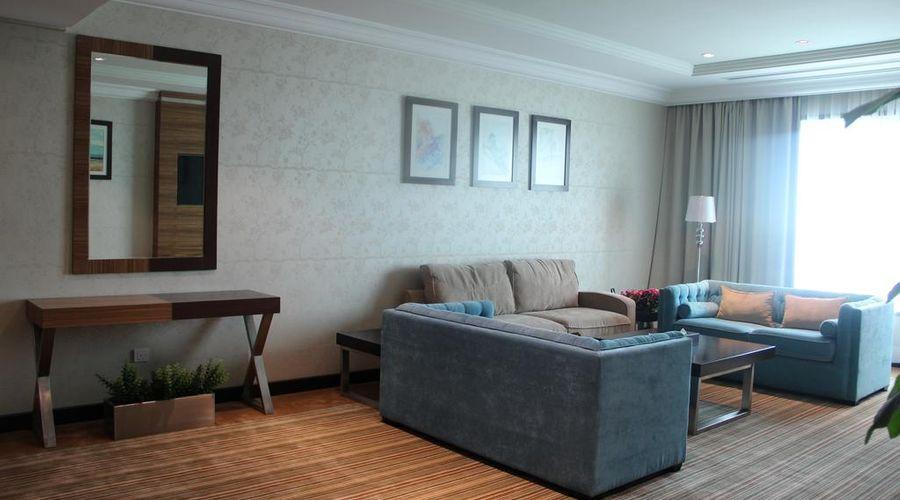 Al Rawda Hotel Residence - Al Darraja-27 of 30 photos