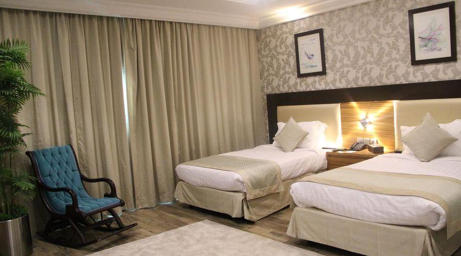 Al Rawda Hotel Residence - Al Darraja-28 of 30 photos