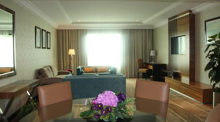 Al Rawda Hotel Residence - Al Darraja-29 of 30 photos