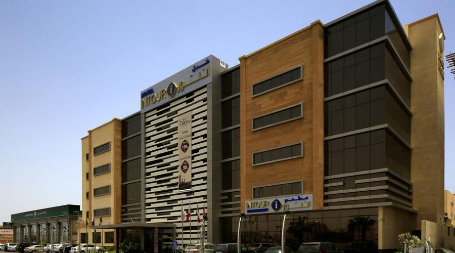 Intour Jazan Hotel-10 of 45 photos