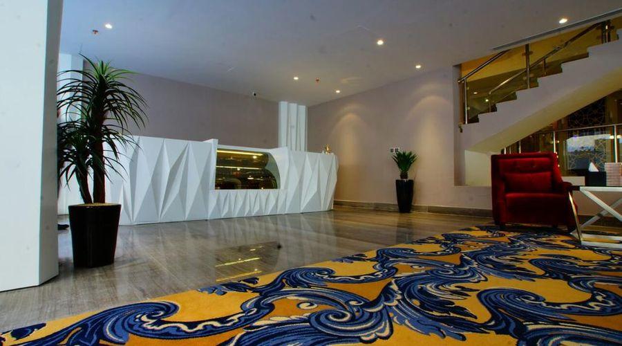 فندق المهيدب التخصصي-25 من 36 الصور