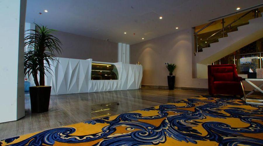 فندق المهيدب التخصصي-28 من 36 الصور