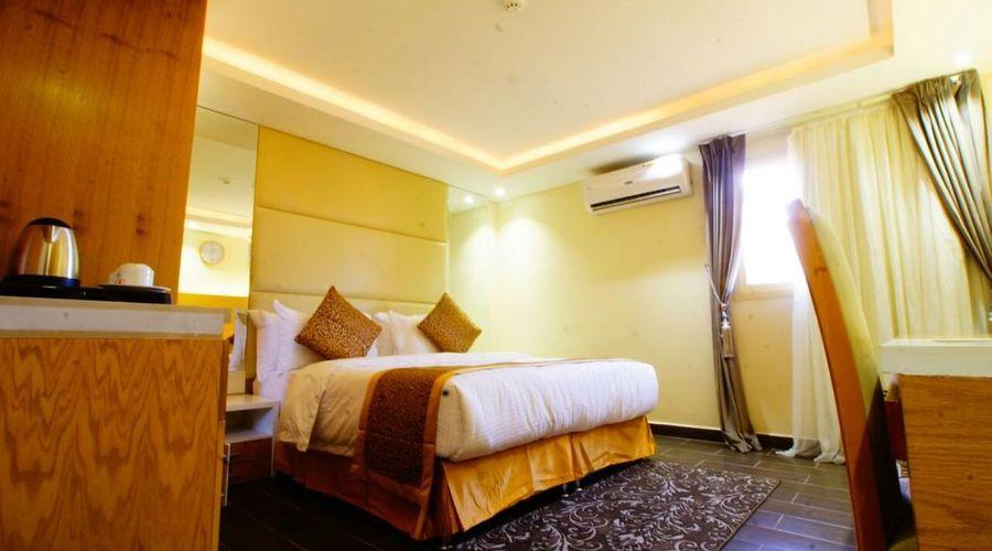 فندق المهيدب التخصصي-36 من 36 الصور